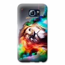 Coque Samsung Galaxy S8 Plus + felins