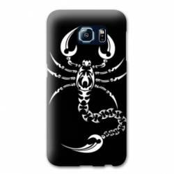 Coque Samsung Galaxy S8 Plus + reptiles
