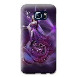 Coque Samsung Galaxy S8 Plus + Fantastique