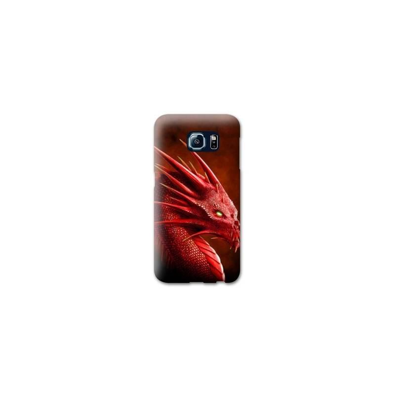 Coque pour Samsung Galaxy S8 Plus + Fantastique