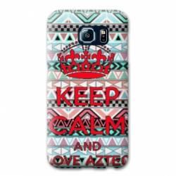 Coque Samsung Galaxy S8 Plus + Keep Calm