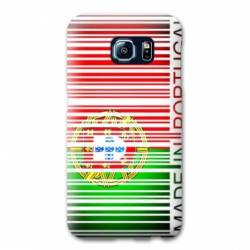 Coque Samsung Galaxy S8 Plus + Portugal