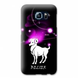 Coque Samsung Galaxy S8 Plus + signe zodiaque
