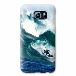 Coque Samsung Galaxy S8 Plus + Sport Glisse