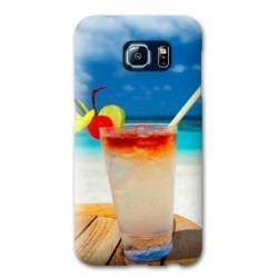 Coque Samsung Galaxy S8 Plus + Mer