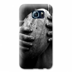 Coque Samsung Galaxy S8 Plus + Rugby