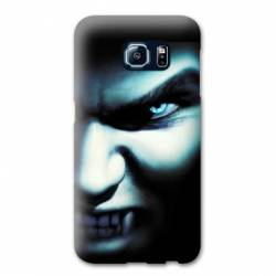 Coque Samsung Galaxy S8 Plus + Horreur