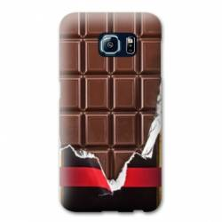 Coque Samsung Galaxy S8 Plus + Trompe oeil