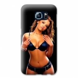 Coque Samsung Galaxy S8 Plus + Sexy