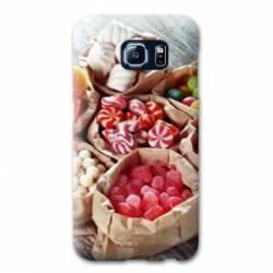 Coque Samsung Galaxy S8 Plus + Gourmandise