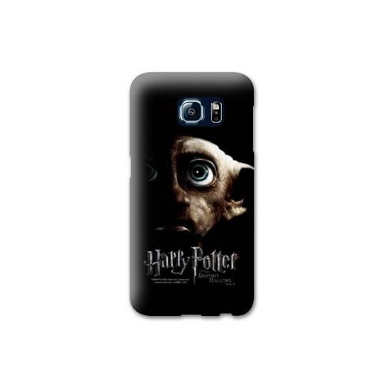 Coque pour Samsung Galaxy S8 Plus WB License harry potter A