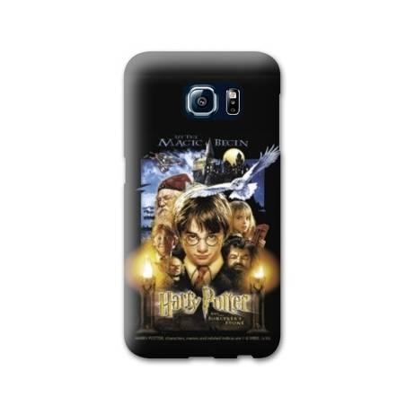 Coque pour Samsung Galaxy S8 Plus WB License harry potter D