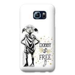 Coque Samsung Galaxy S8 Plus + WB License harry potter dobby