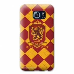 Coque Samsung Galaxy S8 Plus + WB License harry potter ecole