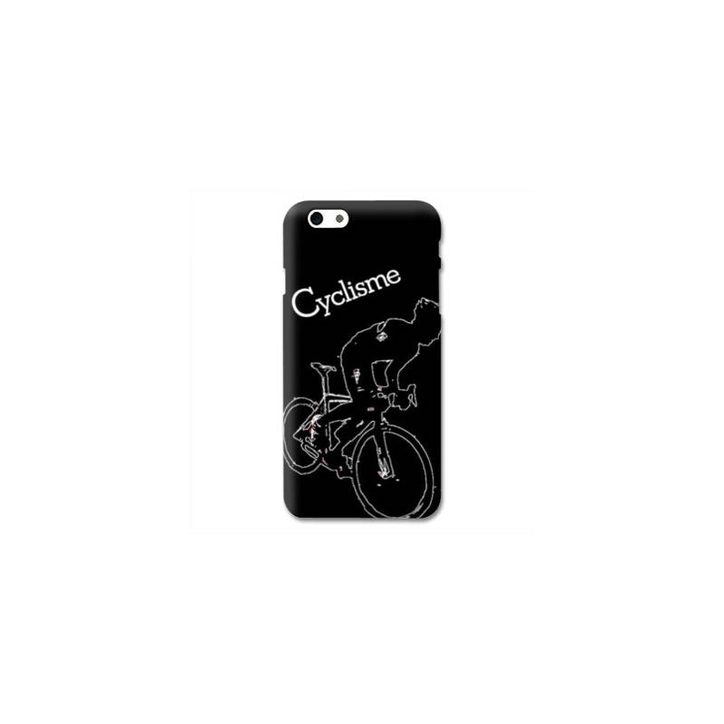 coque velo iphone 6