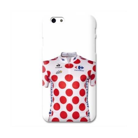 coque iphone 6 cycliste