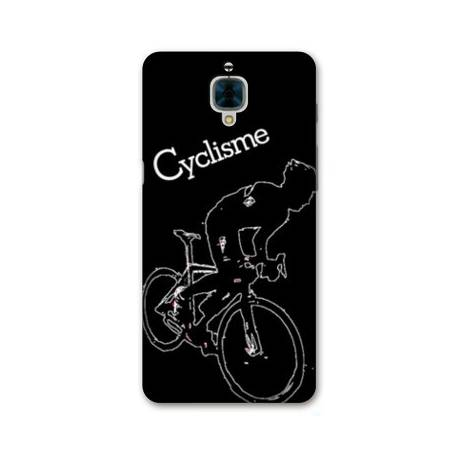 Coque OnePlus 3 / OnePlus 3T Cyclisme