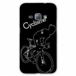 Coque Samsung Galaxy J3 (2016) Cyclisme