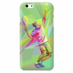 Coque Iphone 6 / 6s Tennis