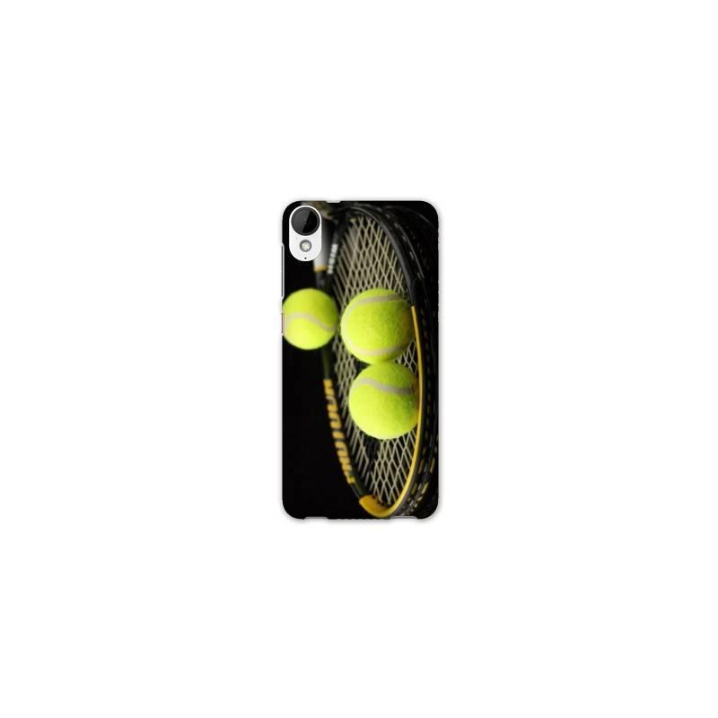 Coque HTC Desire 825 Tennis