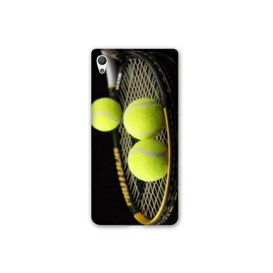 Coque OnePlus X Tennis