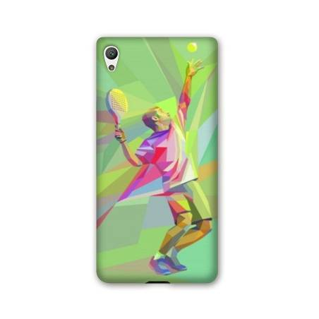 Coque OnePlus X Tennis