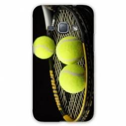 Coque Samsung Galaxy J3 (2016) Tennis