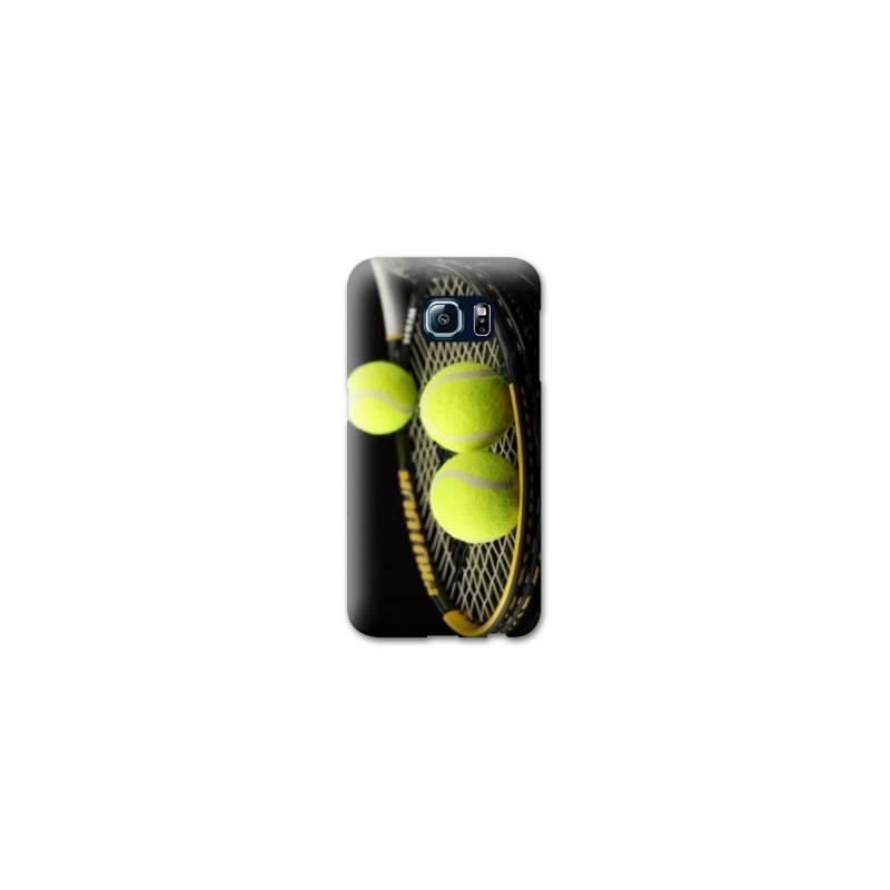 Coque Samsung Galaxy S8 Tennis