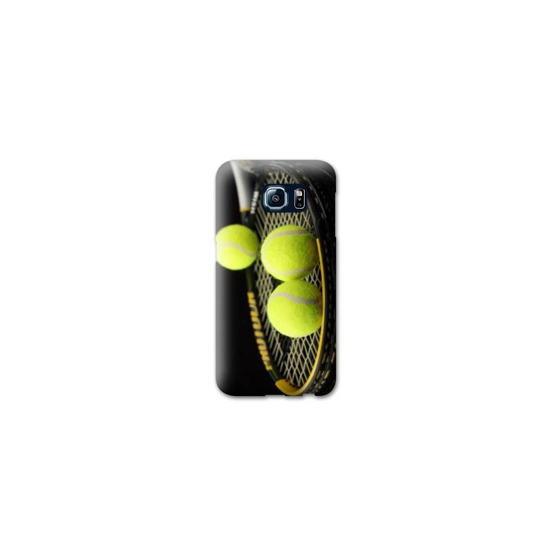 Coque Samsung Galaxy S8 Tennis