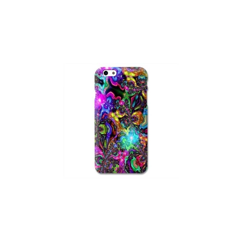 Coque Iphone 6 / 6s Psychedelic