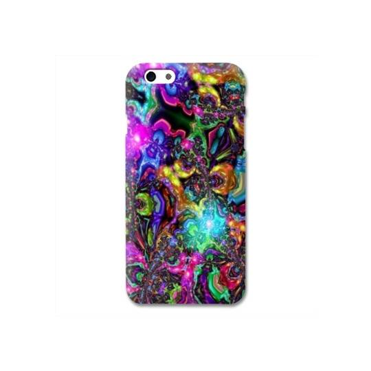 Coque Iphone 6 Plus / 6s Plus Psychedelic