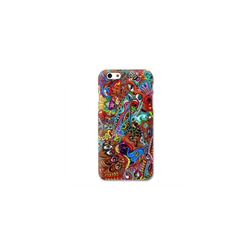 coque iphone 6 art