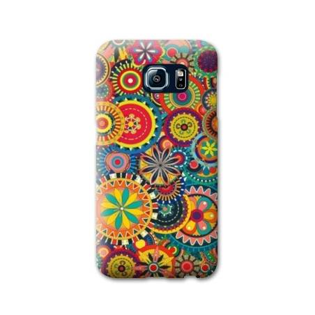 Coque Samsung Galaxy S8 Plus + Psychedelic