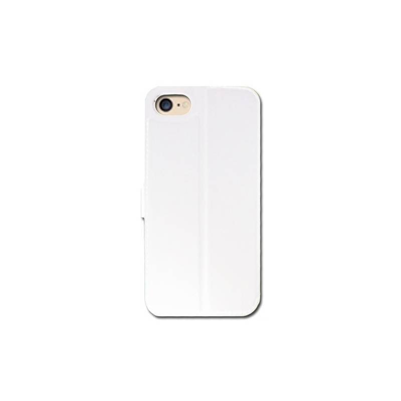 Housse cuir portefeuille iphone 7 grunge for Iphone housse cuir