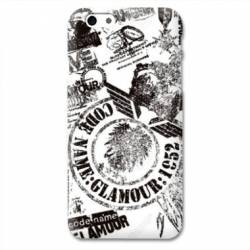 Coque Iphone 7 Plus Grunge