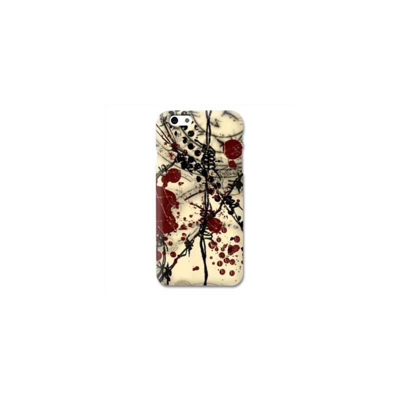 coque iphone 7 plus grunge