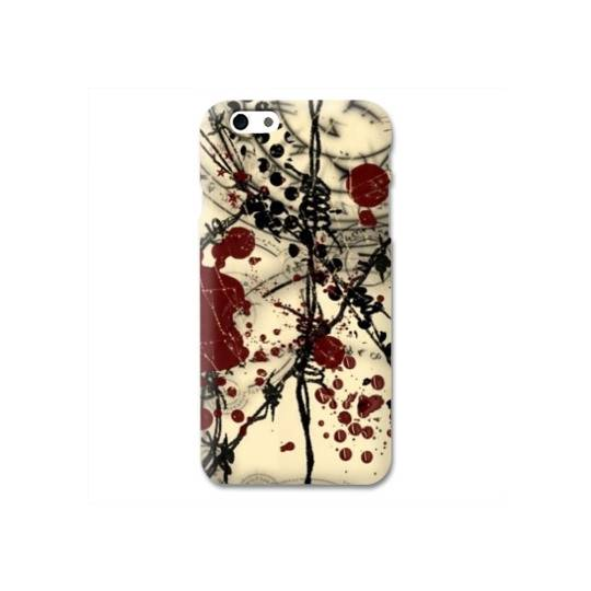 Coque pour iphone 7 Grunge