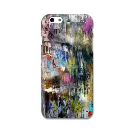 Coque Iphone 7 Grunge