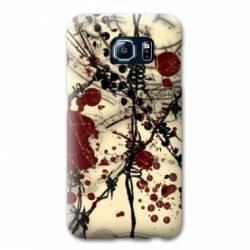 Coque Samsung Galaxy S6 Grunge