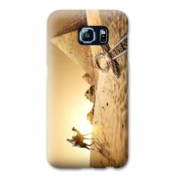Coque Samsung Galaxy S6 Edge Egypte