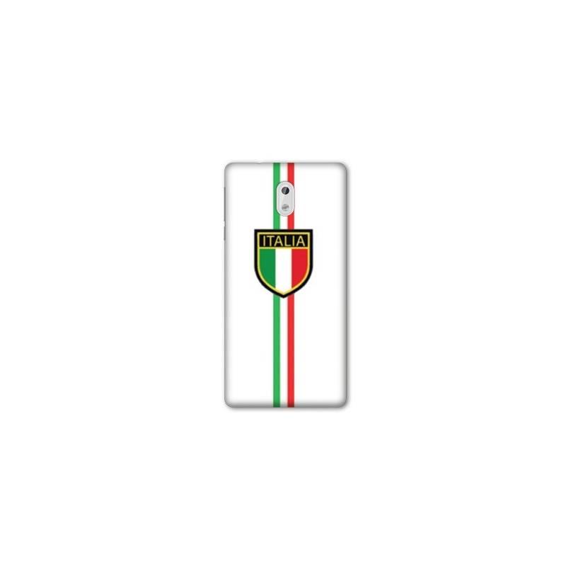 Coque Nokia 3 - N3 Italie