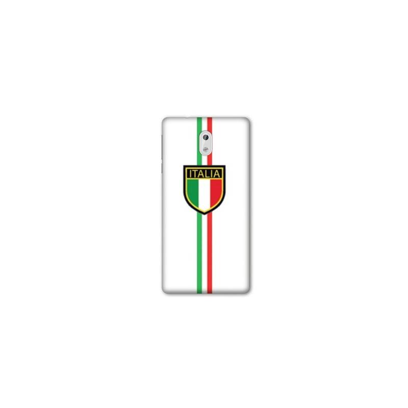 Coque pour Nokia 3 - N3 Italie