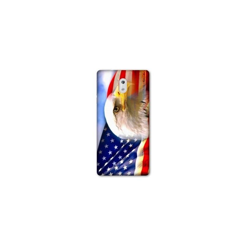Coque Nokia 3 - N3 Amerique