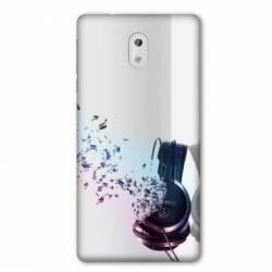 Coque Nokia 3 - N3 techno