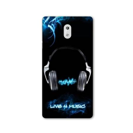 Coque Nokia 3 - N3 techno
