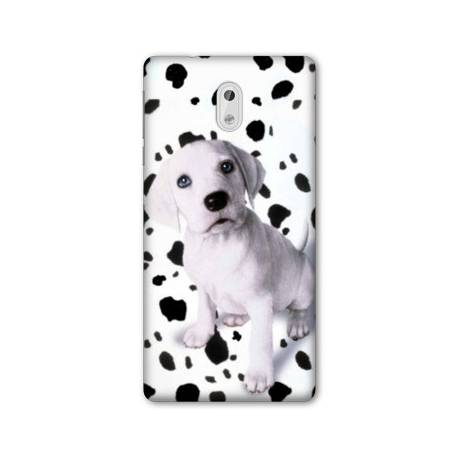 Coque Nokia 3 - N3 animaux
