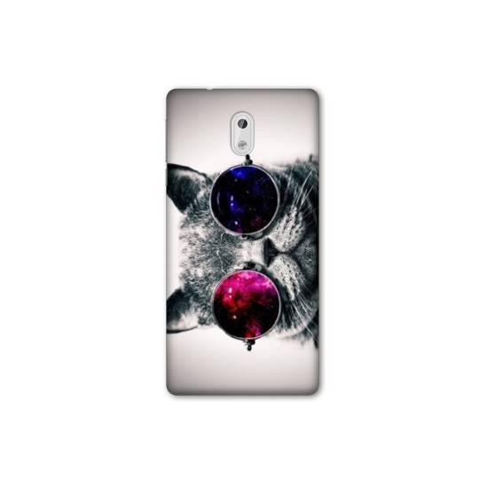 Coque Nokia 3 - N3 animaux 2