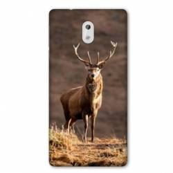Coque Nokia 3 - N3 chasse peche