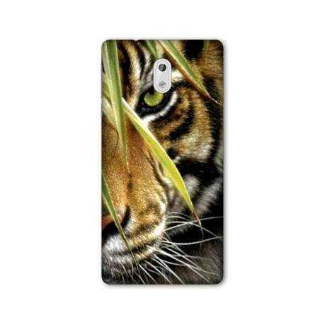 Coque Nokia 3 - N3 felins