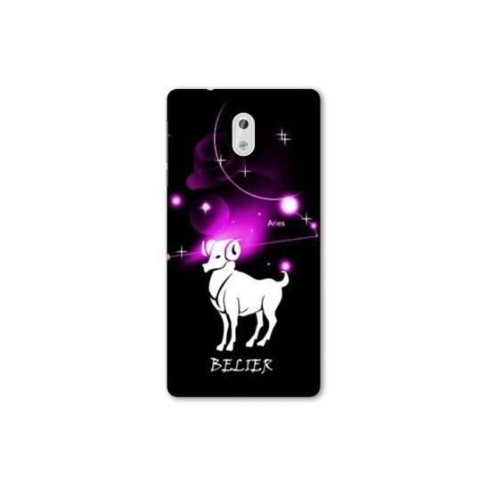 Coque pour Nokia 3 - N3 signe zodiaque